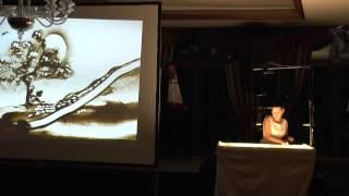 Smėlio džiazas/Sand Jazz - privatus užsakymas/performance at private party