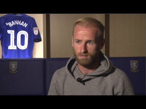 Exclusive interview with Barry Bannan | Midfield man signs new SWFC contract