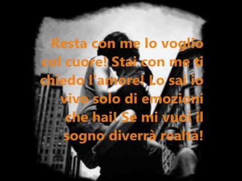 , title : 'Stai con me - Studio 3'