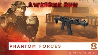 Enjoy the new Honey Badger gameplay! Join our Discord and be apart of Game Nights and be up to date on Phantom Forces and Mad Games news on the Red Clan ROBL...