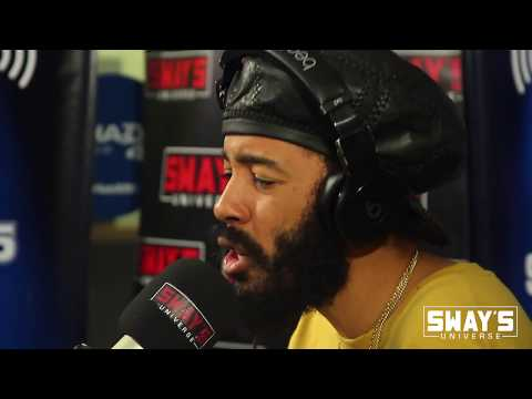 Protoje Freestyle on Sway In The Morning
