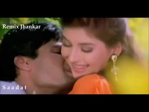 Video Aankhon Mein Base Ho Tum Jhankar, Takkar1996, Jhankar song Frm SAADAT download in MP3, 3GP, MP4, WEBM, AVI, FLV January 2017