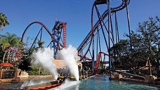 Here's a video tour of Busch Gardens Tampa. In this video I do a complete walk-through of this park. Filmed on April 25th, 2012. 4/25/2012