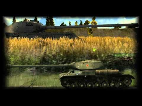 Tanks Presentation by PiekielnyZiom