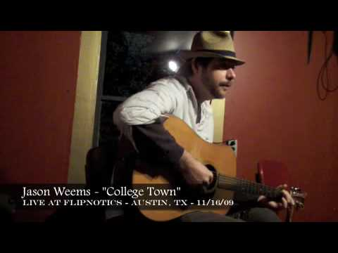 Jason Weems - College Town