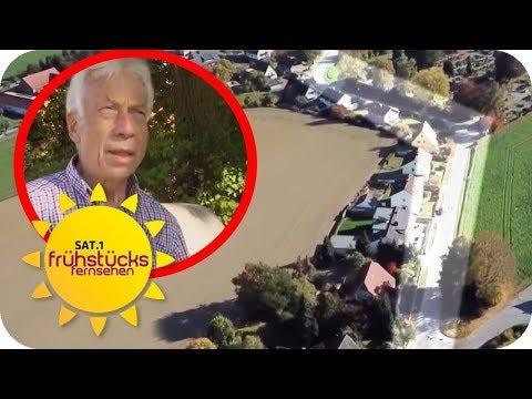 Bünde: Existenzängste wegen Straßensanierung - Günthe ...