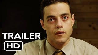 Nonton Buster S Mal Heart Trailer  1  2017  Rami Malek Drama Movie Hd Film Subtitle Indonesia Streaming Movie Download