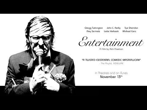 Entertainment (Featurette)