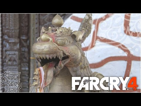 europe - Visit the official website: http://www.farcrygame.com Join us on Facebook: https://www.facebook.com/farcry Go behind the scenes with the research that went into building Far Cry 4's open-world...
