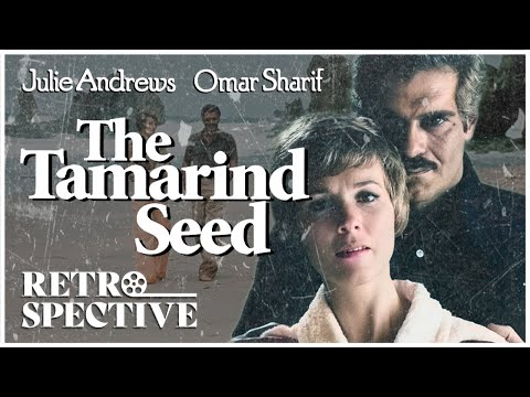 The Tamarind Seed (1974) Full Movie (Starring Julie Andrews And Omar Sharif)