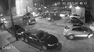 Video Cleveland gang-related shootout captured on video MP3, 3GP, MP4, WEBM, AVI, FLV Juli 2019
