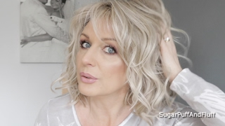 Video Raquel Welch Editor's Pick (RL19/23SS Shaded Biscuit) Wig Review MP3, 3GP, MP4, WEBM, AVI, FLV Agustus 2018