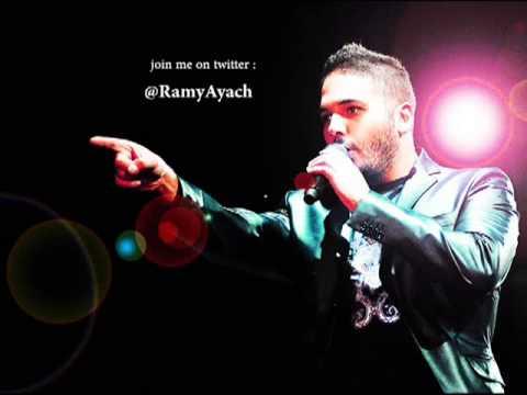 Ramy Ayash - Ma Baddi Shi _ رامي عيّاش - ما بدّي شي (видео)