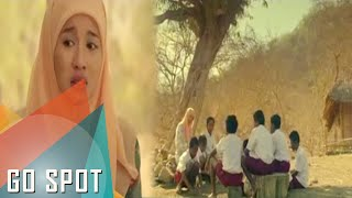 Nonton Review Film Aisyah Biarkan Kami Bersaudara [Go Spot] [19 Mei 2016] Film Subtitle Indonesia Streaming Movie Download
