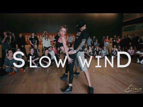 DANCEHALL WORKSHOP by FRAULES & ANDREY BOYKO (видео)
