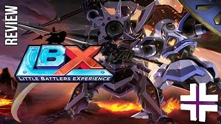 Little Battlers EXperience Review - New Game Plus