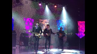 Video Beatleshow Orchestra at Planet Hollywood Vegas: The Best Beatles Tribute Band Ever! MP3, 3GP, MP4, WEBM, AVI, FLV Agustus 2018