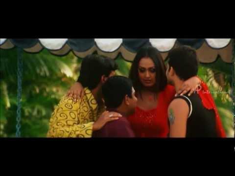 Vayasu Pasanga - Vindhya convinces Anush & his friends