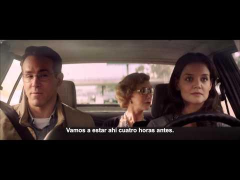 LA DAMA DE ORO - Woman in gold - Trailer