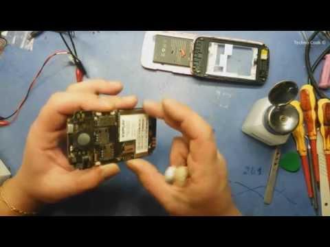 Как самому починить телефон который не включается