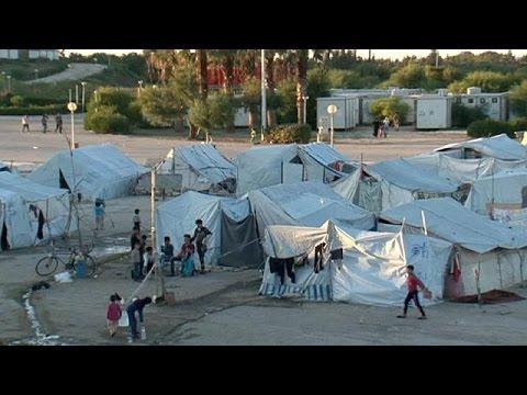 Συρία: Οδοιπορικό του euronews στην Λατάκια