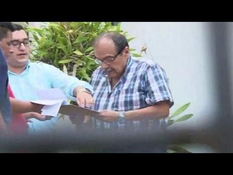 Συντριβή στην Κολομβία: Συνελήφθη ο επικεφαλής της αεροπορικής εταιρείας