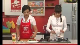 Mon Ngon Moi Ngay - Bo xao lan