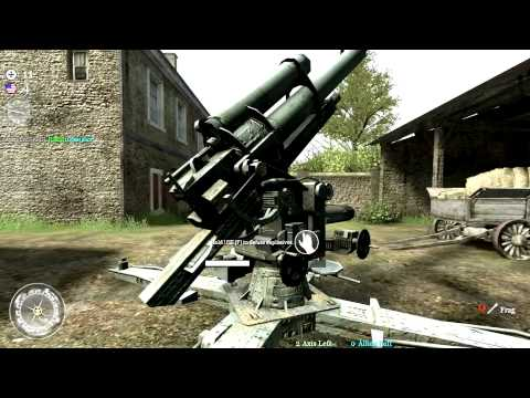 CoD2 GP - Lucky Kill