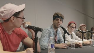 RTX. The event of a lifetime. We show up representing Sugar Pine 7 and everything goes so well I swear. Click to Subscribe and ...