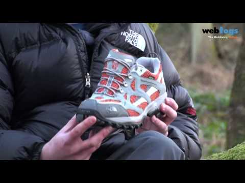 The North Face Hedgehog GTX XCR Trainers - Multipurpose running and walking shoes