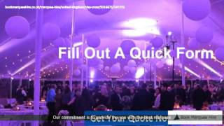 Clay Cross United Kingdom  city photos gallery : Marquee Hire Clay Cross