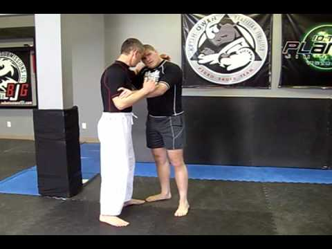 Wrestling 101 Collar Ties Grips and Head Control with Nick Robinson