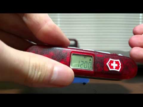 Victorinox Traveller Lite Swiss Army Knife Review