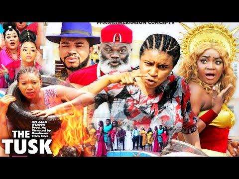 THE TUSK SEASON 3 (NEW HIT MOVIE) - 2020 LATEST NIGERIAN NOLLYWOOD MOVIE