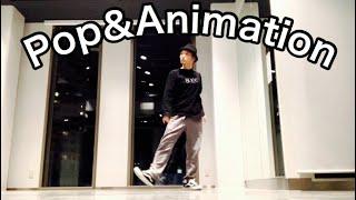 MST – Pop&Animation