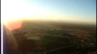 Alamogordo (NM) United States  city photos : Paragliding 'Dry Canyon' in Alamogordo, NM