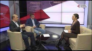 Історична пам'ять українців – кому вона заважає?