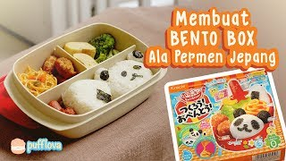 Video MEMBUAT BENTO BOX ALA PERMEN JEPANG | BENTO BOX RECIPE MP3, 3GP, MP4, WEBM, AVI, FLV Mei 2019