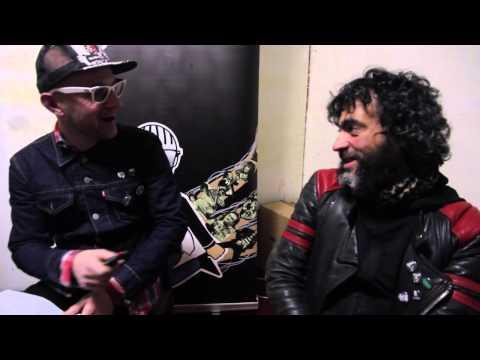 Tres Acordes Rock Show - Entrevista The Capaces