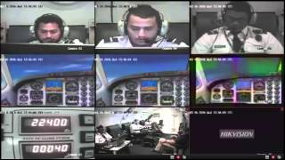Cadet Training - Pilot 3 Non Responsive