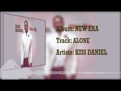 Kiss Daniel | Alone [official Audio]