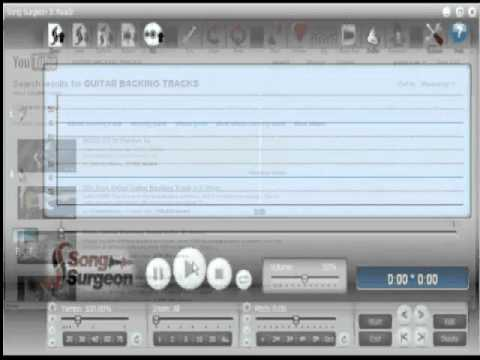 Song Surgeon 3 Guitar Learning Software Tool – Review and Bonus
