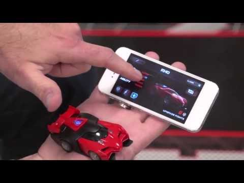 Hands-On With The New Anki Drive