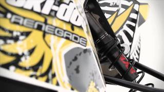 7. 2012 Ski-Doo Renegade