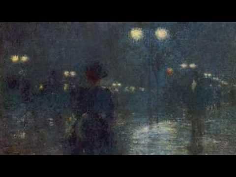 Tekst piosenki Moby - Evening Rain po polsku