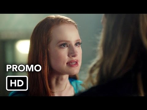 "Riverdale 1x11 Promo ""To Riverdale and Back Again"" (HD) Season 1 Episode 11 Promo"
