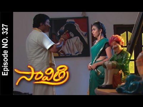 Savithri--20th-April-2016--సావిత్రి-–-Full-Episode-No-327
