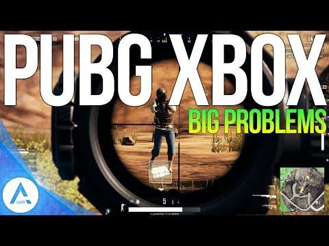 PUBG Xbox: Community Update 9 - Biggest Issues, Next Update, War Mode & More!