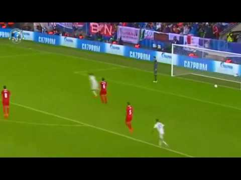 Siêu Cup châu Âu: Real 3-2 Sevilla 9/8/2016