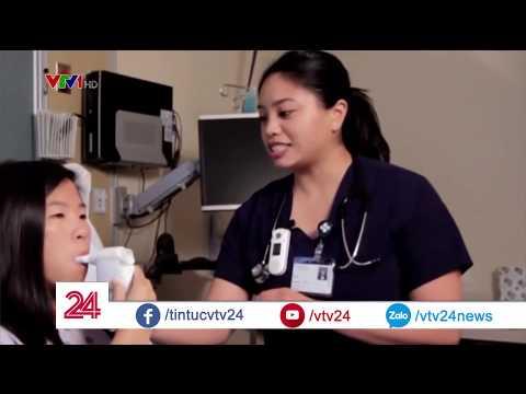 Dân Mỹ chi bao nhiêu tiền cho y tế? @ vcloz.com